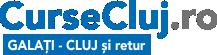 Curse Cluj Logo
